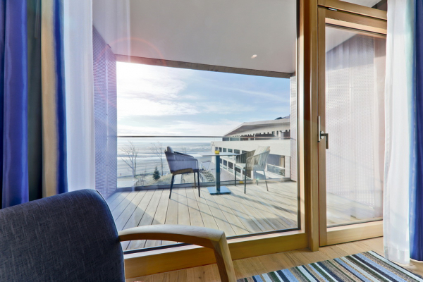 Double Room Classic with Sea View